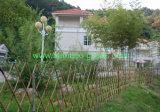 Rete fissa di bambù naturale personalizzata