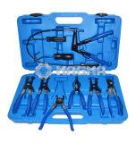 9 PCS Mangueira Clamp Pliers Set-Auto Repair Tools (MG50334A)