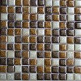 Керамической мозаикой-1