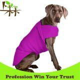 قطنيّة صوف كلب طبقة [تثمّي] مسخّن محبوب ملابس