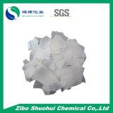 Hidróxido de sódio de soda cáustica Naoh (CAS: 1310-73-2)