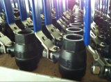 2PC Ball Valve Heavy Type 1000WOG