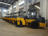 6トンの単一のドラム振動性道路工事の機械装置(YZ6C)