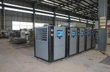 Refrigeratore industriale raffreddato aria