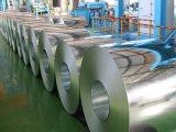 Bobinas sumergidas calientes del acero, bobina de acero de la galvanización