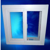 경제 두 배 미끄러지는 창유리 PVC Windows