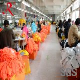 중국 Softshell 재킷 남자 옥외 운동 고품질 재킷 (QF-4036)