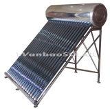 Edelstahl-Solarwarmwasserbereiter (WB-N06)