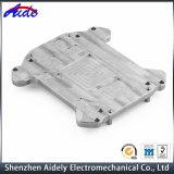 Алюминий CNC точности OEM подвергая механической обработке разделяет обрабатывать металла