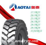 Pneus/OTR pneu radial, Chargeur pneumatique/pneu (L5) 17,5R25, 23,5 R25
