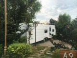Het modulaire Huis van het Kamp