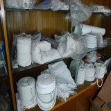 Керамические волокна ткани с Reinfocement из нержавеющей стали