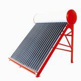 Aquecedor de água de aquecimento solar