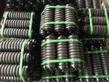 Rouleau de cuvette de choc d'OEM de convoyeur à bande d'industrie houillère