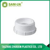 Acessórios para tubos de plástico de PVC Cotovelo fêmea do cotovelo de Latão