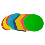 Excellent de diverses couleurs 1.8mm-25mm feuille de plexiglas