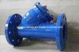 Y Zeef /Filter van het Gietijzer van het Type de Knoestige (GL41-10/16)