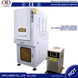 PCB UV лазерной гравировки маркировки машина для стекла