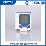 Cer Diplomgesundheitspflege-Ausrüstungs-Handgelenk-Messinstrument-Blutdruck-Monitor