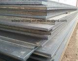 熱間圧延の船の鋼板または鋼板の合金のAh36厚さ8.8mm中国の工場在庫