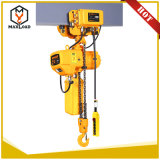 Mini Electric Hoist with Trolley 2t