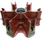 스포크 굴대축 또는 트레일러 후방 거미 14tons/14t를 위한 BPW 바퀴 허브