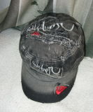方法帽子(LK1033)