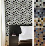 Parede Decoration Resin e mosaico Tile de Glass Crystal (séries de M8CRd)