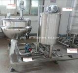 Automatischer abgegebener Süßigkeit-Produktionszweig (GD150)