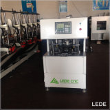 CNC van Deuren UPVC CNC van de Machine van de Hoek Schoonmakende Controle