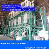 La Cina Quality Flour Mill Milling Machine (50t)