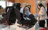 De asientos de seguridad 1