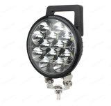 Portable di funzione indicatori luminosi del lavoro da 6 pollici 36W 12V LED con l'interruttore