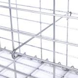 電流を通された溶接されたGabionのバスケットの低価格の中国の卸し業者