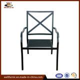 Presidenza di alluminio con l'ammortizzatore di disposizione dei posti a sedere profondo Wf053367