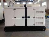 25kVA generatore diesel silenzioso eccellente - Quanchai alimentato