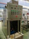 En acier inoxydable Heaing Jaket vapeur réacteur avec agitation de la vitesse de dispersion Adjustalbe&