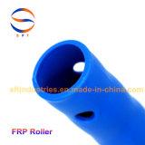 Rodillos de aluminio de los rodillos de pintura de los rodillos de la paleta FRP