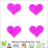 Разнообразные цвета вырезать считает - для DIY Star &формы частоты сердечных сокращений