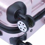Equipaje de la PC de 360 ruedas del grado, maleta de la buena calidad (XHP094)