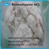 99.8% USP 기준을%s 가진 Promethazine HCl 처리되지 않는 분말