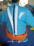 De kleine de verkoop opblaasbare sumo van de Grootte Hete het worstelen spelen van de kostuumssport voor jonge geitjes