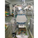 Osa-A5000 Osakadental Company 고도 의학 치과 제품 처리 의자 또는 상류 치과 단위