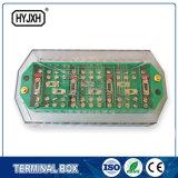 Fj6/Dfy1, 2 tipo energía que mide el bloque de terminales