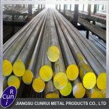 La norma ASTM 904L/JIS SUS904L Barra redonda de acero inoxidable