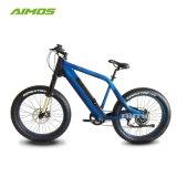 [48ف] [1000و] ثلج كهربائيّة سمين إطار العجلة درّاجة درّاجة ناريّة كهربائيّة مع [أوسب] [لكد] عرض