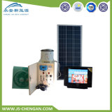 Nova Energia Verde Piscina Camping Sol Soalr Portátil do Sistema de Alimentação
