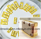 Dioden-Laser-Enthaarung-Maschine der Cer-anerkannte Permanenten-808nm
