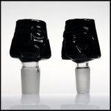 Bacias de vidro da venda por atacado do cachimbo de água da tubulação de fumo para as tubulações que fumam acessórios
