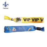 Bracelets de ventes en gros aucune commande minimum pour le bracelet de festival